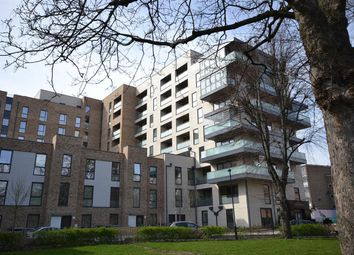 Thumbnail 1 bedroom flat to rent in Herrick Court, Bollo Bridge Road, London