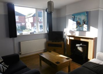 Thumbnail 2 bed property to rent in Birch Avenue, Beeston