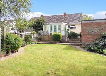 Thumbnail 2 bedroom semi-detached bungalow for sale in Glenwood Drive, Oldland Common, Bristol