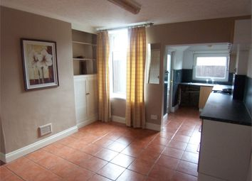 Thumbnail 3 bed terraced house to rent in Charles Street, Mansfield Woodhouse, Mansfield, Nottinghamshire