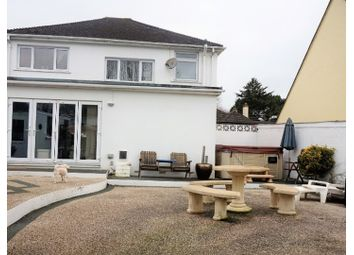 Thumbnail 3 bed detached house for sale in Rectory Park, Bideford