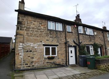 Thumbnail 2 bed cottage for sale in Carrbottom Road, Greengates, Bradford