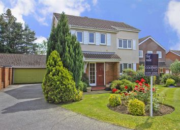 4 bed link-detached house for sale in Courtlands Close, Ruislip HA4