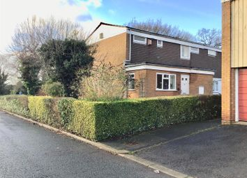 Thumbnail 4 bed semi-detached house for sale in Southfield, Telford