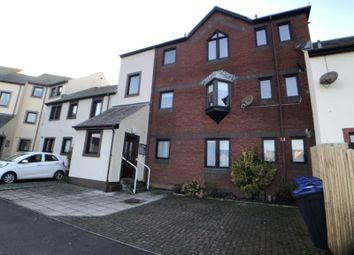 Thumbnail 2 bedroom flat to rent in Ritson Wharf, Maryport, Cumbria