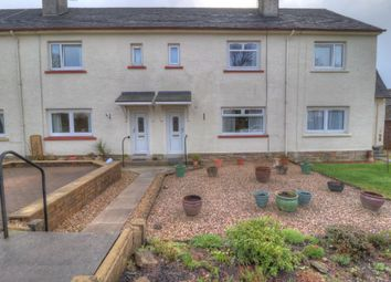 Thumbnail 2 bedroom terraced house for sale in Quarry Drive, Kilmacolm, Inverclyde