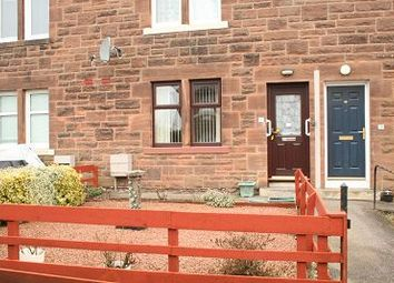 Thumbnail 1 bed flat for sale in 21 Mckie Avenue, Dumfries