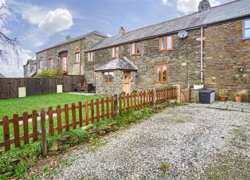 Thumbnail 4 bed terraced house for sale in Notter, Saltash, Cornwall