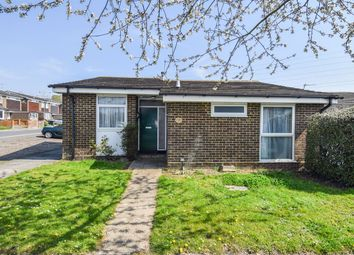 3 bed terraced bungalow for sale in Ulcombe Gardens, Canterbury CT2