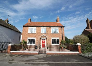 Thumbnail 3 bed detached house to rent in Town Street, Sutton, Retford