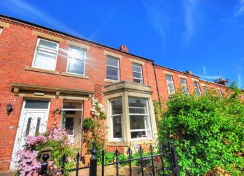 Thumbnail 4 bedroom terraced house for sale in Olympia Gardens, Morpeth
