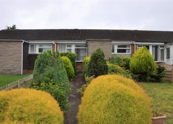 Thumbnail 2 bed terraced bungalow to rent in Millers Way, Honiton