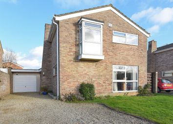 Thumbnail 4 bedroom detached house to rent in Cumnor Hill, Oxford