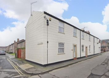 Thumbnail 3 bedroom cottage for sale in Cinder Lane, Heworth, York