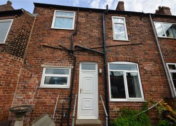 Thumbnail 2 bed property for sale in Rectory Avenue, Castleford, West Yorkshire