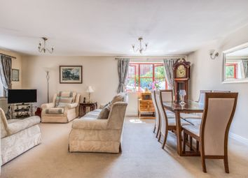 Thumbnail 2 bed flat for sale in Great William Street, Stratford-Upon-Avon
