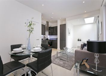 Thumbnail 2 bed property to rent in Anton Mews, Hackney