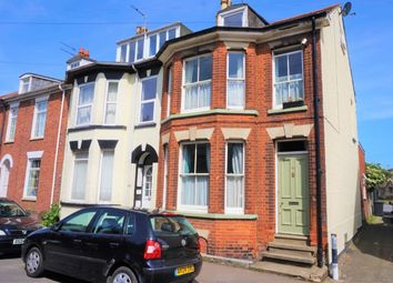 Thumbnail 4 bedroom terraced house for sale in King Street, Great Yarmouth