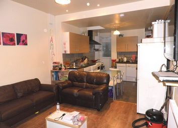 Thumbnail 7 bed shared accommodation to rent in Dawlish Road, Selly Oak, Birmingham