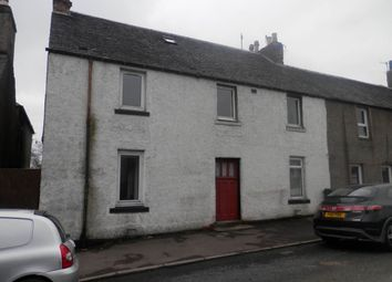 Thumbnail 2 bed flat to rent in Duchess Street, Stanley, Perth
