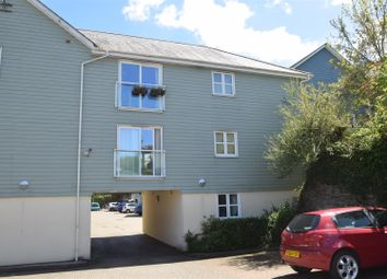 Thumbnail 1 bed flat for sale in College Hill, Penryn