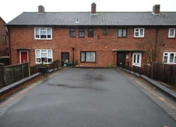 Thumbnail 3 bed terraced house for sale in Lodge Lane, Bridgnorth