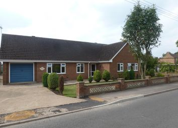 3 bed bungalow to rent in High Road, Gorefield, Wisbech PE13