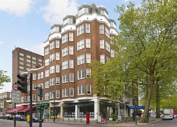 Thumbnail 2 bed flat to rent in Strathmore Court, Park Road, St Johns Wood, London