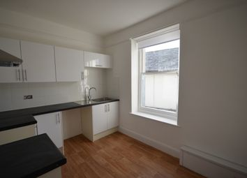 Thumbnail 1 bed flat to rent in Caen Street, Braunton