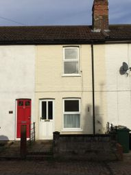 Thumbnail 2 bed terraced house to rent in Cromwell Road, Tunbridge Wells