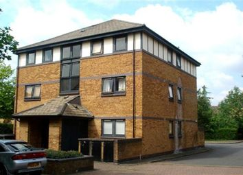 Thumbnail 2 bed flat to rent in Taeping Street, Clippers Quay, London
