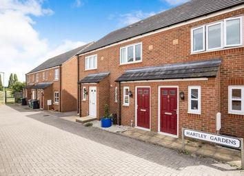 Thumbnail 2 bed terraced house for sale in Hartley Gardens, Gloucester, Gloucestershire