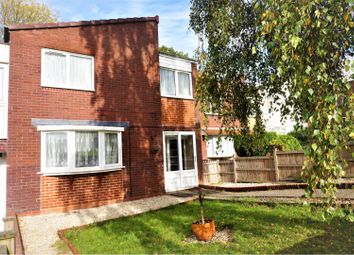Thumbnail 4 bed terraced house for sale in Manningford Road, Birmingham