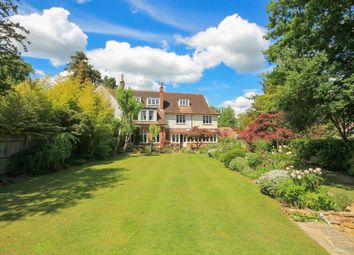Thumbnail 9 bed semi-detached house for sale in Park Road, Forest Row