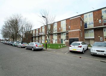 Thumbnail 2 bed maisonette for sale in Swan Road, Southall
