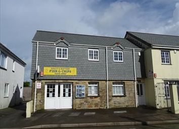 Thumbnail Restaurant/cafe for sale in Asalt & Battery, Holywell Road, Cubert, Newquay, Cornwall