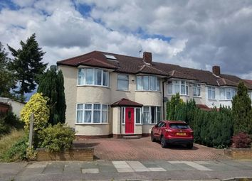 Thumbnail 4 bed semi-detached house to rent in Burlington Rise, East Barnet