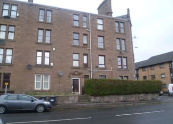 Thumbnail 1 bedroom property to rent in Clepington Road, Dundee