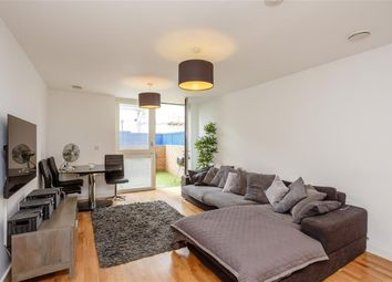 Thumbnail 1 bed flat for sale in Myrtle Court, Baltic Avenue
