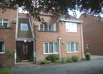 Thumbnail 3 bedroom flat for sale in Newland Park, Hull