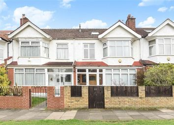 Thumbnail 4 bed terraced house for sale in Thornton Road, London