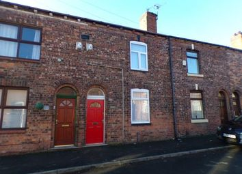 Thumbnail 3 bed terraced house for sale in Spring Street, Wigan, Greater Manchester