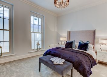 Thumbnail 2 bed flat for sale in Sundridge Park Mansion, Willoughby Lane, Bromley
