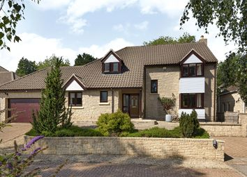 4 bed detached house for sale in Prospect Gardens, Batheaston, Bath, Somerset BA1