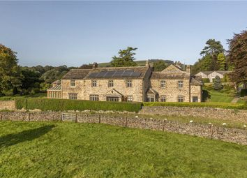 Thumbnail 4 bed detached house for sale in Brooklands, Beamsley, Skipton
