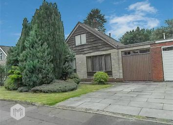 Thumbnail 3 bed link-detached house for sale in 28 Birchfield Drive, Rochdale, Bury, Lancashire