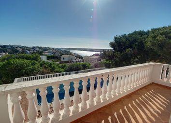 Thumbnail 4 bed villa for sale in Cala Llonga, Mahón/Maó, Menorca