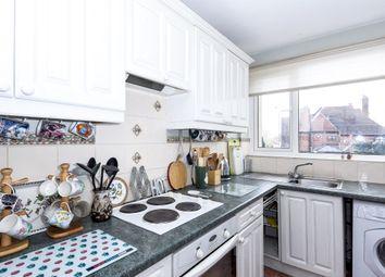 Thumbnail 1 bed flat for sale in Heathfield Road, London