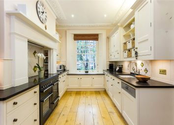 Thumbnail 4 bed terraced house for sale in Rothwell Street, Primrose Hill, London