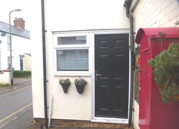 Thumbnail 1 bed flat to rent in Wolverton Road, Stony Stratford, Milton Keynes